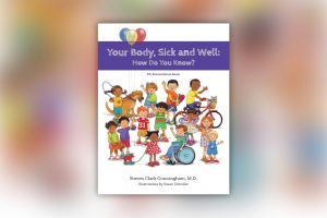 Your Body, Sick and Well Book Cover