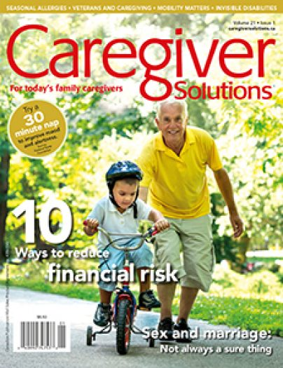 Caregiver Solutions Spg2019_cover_sm