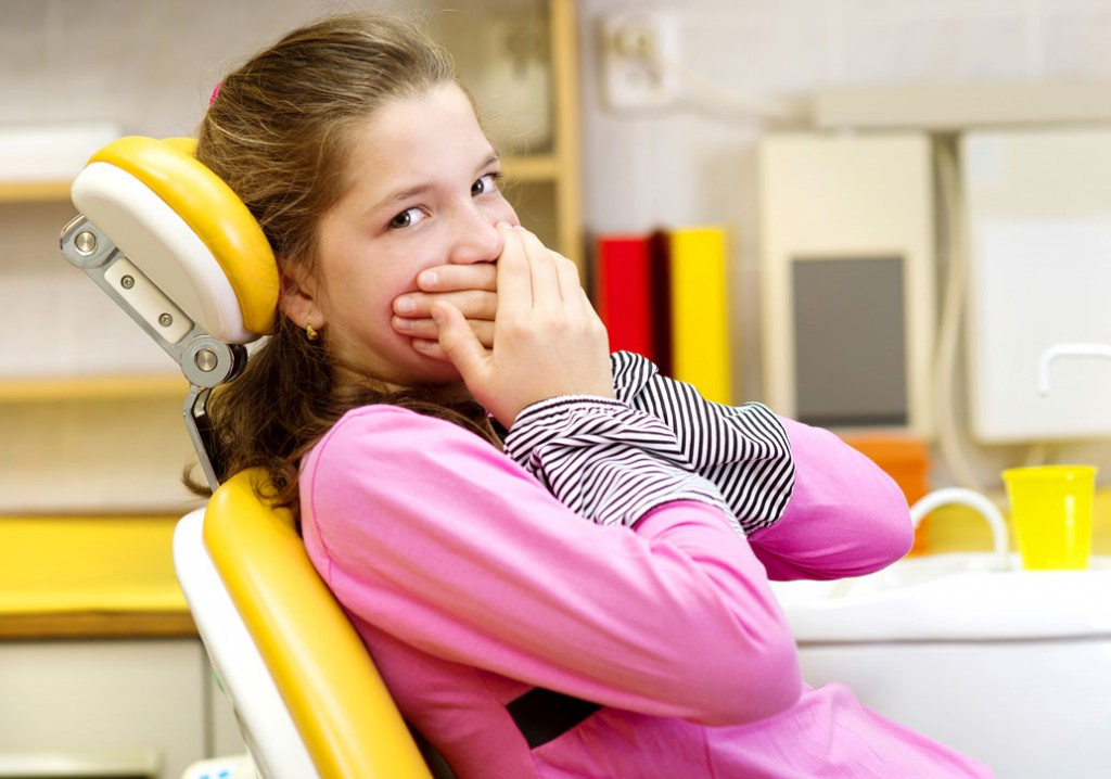 Daily Dental Care and Dental Visits