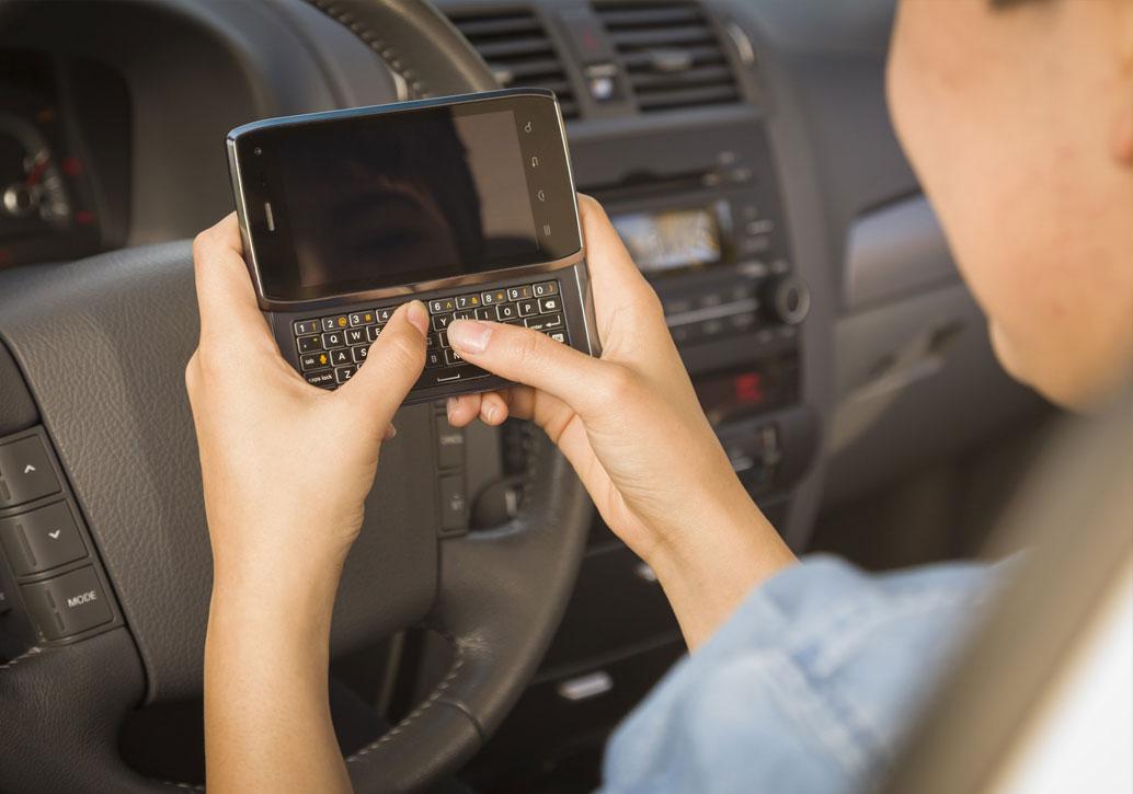 Teens and Bad Driving at its Peak!