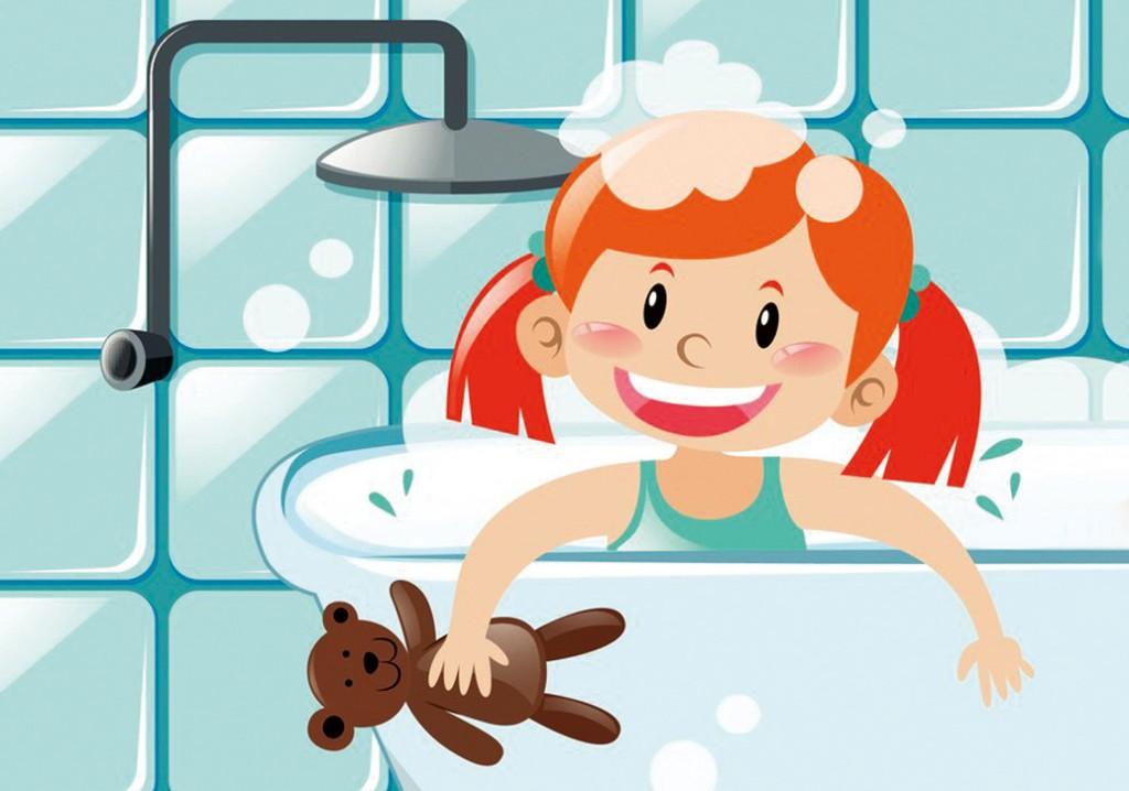 Developing Good Hygiene Habits