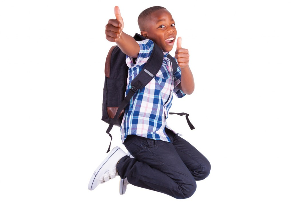 Ways to Set Your Child up  for Success