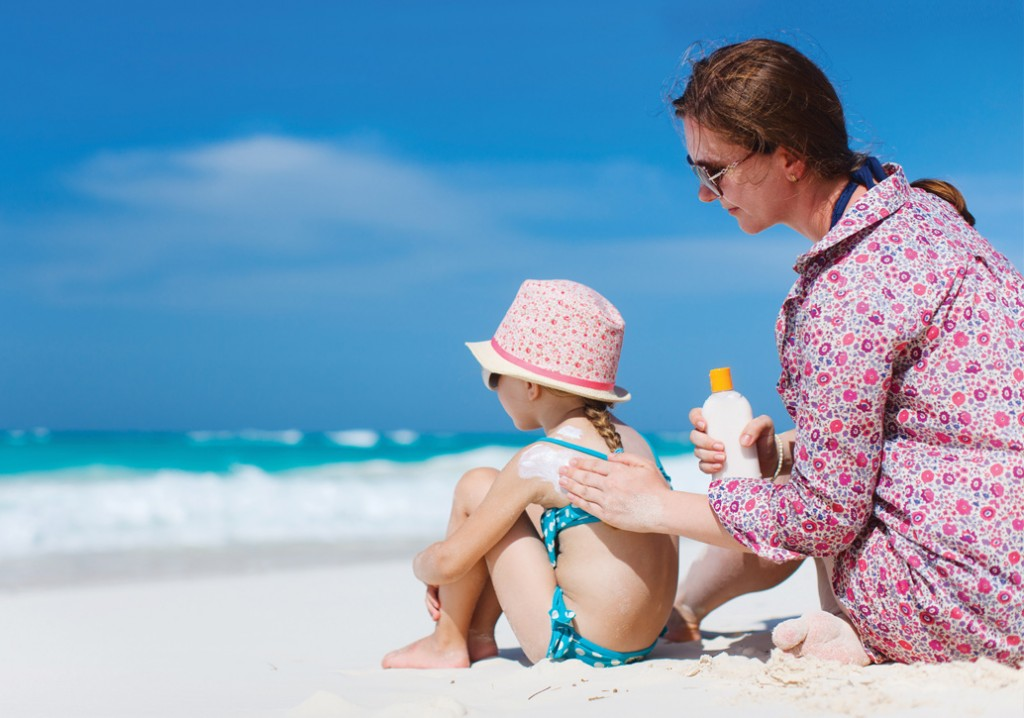 You're Never Too Young for Skin Cancer